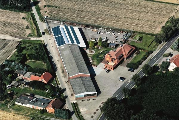 morthorst halle